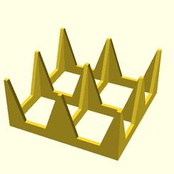 Cubeholder 2x2