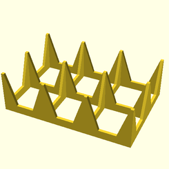 Cubeholder 3x2