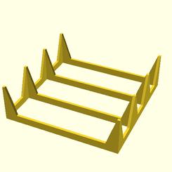 Cubeholder 3x3 3x1